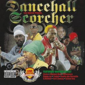 Dancehall Scorcher