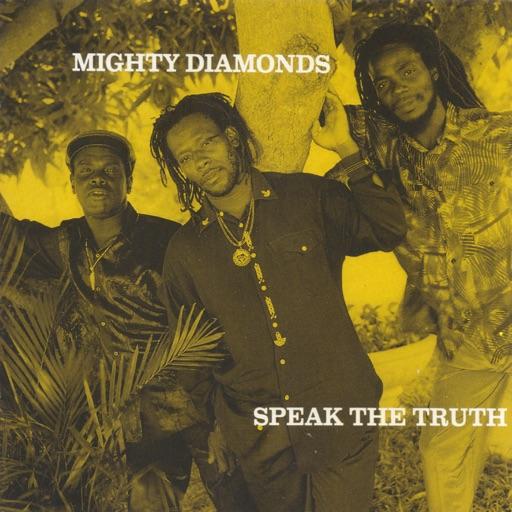Speak the truth Mighty diamonds cover