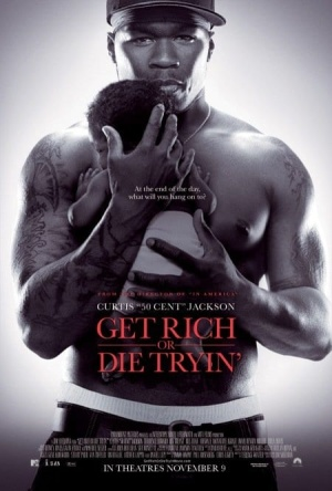 Get rich or Die - 50 cent