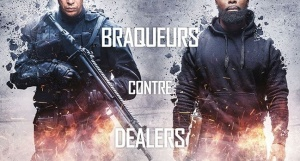 Braqueurs - Produced by X TRACK, composed by L. Sauvagnac