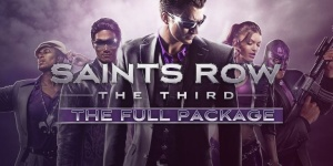 "Saints Row the Third - ""Mango Walk"" The In Crowd ""Milk & Honey"" Denis Brown"