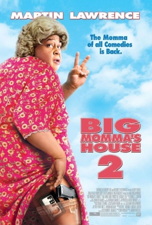 "Big Momma's house 2– ""Pass The Dutchie"" by Musical Youth"