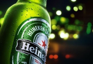 "Heineken   ""Another Scorcher"" Kingstonians"